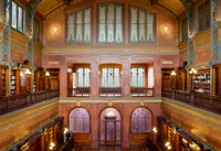 116 SOLVAY LIBRARY (interior) (10)