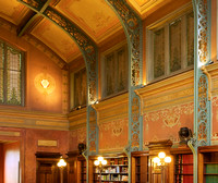 116 SOLVAY LIBRARY (interior) (6)