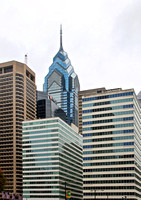 THE NEW PHILADELPHIA SKYLINE
