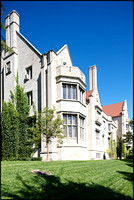 IDA NOYES HALL, UNIVERSITY OF CHICAGO (ARCHITECT:  Shepley, Rutan and Coolidge, 1916)