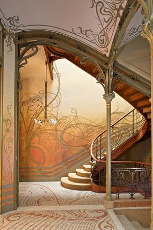 205 HOTEL TASSEL Interior 1