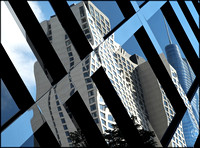 CONTEMPORARY AND POSTMODERN CHICAGO ARCHITECTURE